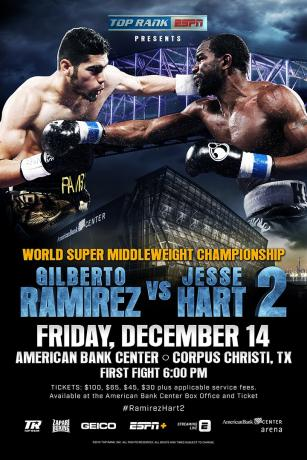 Arnold Barboza Jr vs Manuel Damairias Lopez