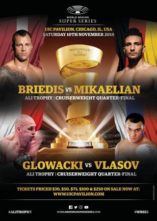 Mairis Briedis vs Noel Gevor