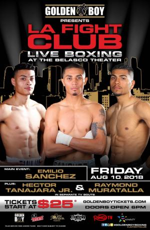 Emilio Sanchez vs. Christopher Martin