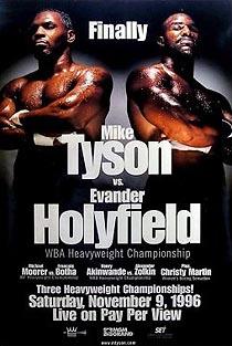 Tyson Vs Holyfield 3