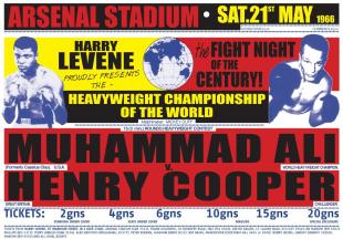 The Fight Night Of The Century: Muhammad Ali vs. Henry Cooper II