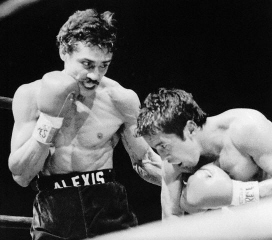 Alexis Arguello vs. Bobby Chacon