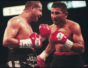 Paulie Ayala vs. Johnny Tapia II