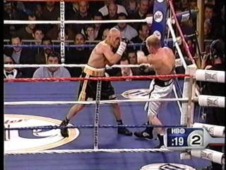 Jesse James Leija vs Micky Ward