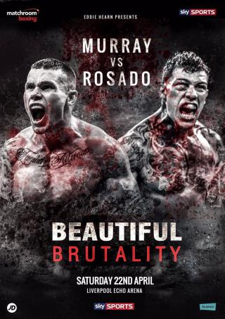 Martin Murray vs Gabe Rosado