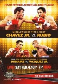 Nonito Donaire vs. Wilfredo Vazquez Jr.