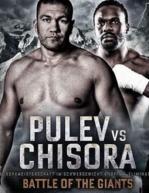 Dereck Chisora vs. Kubrat Pulev