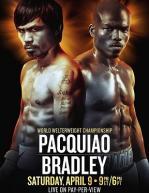 Manny Pacquiao vs. Timothy Bradley III