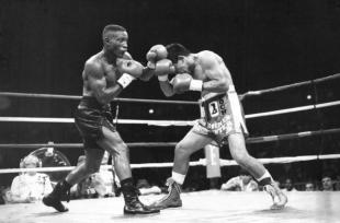 The Rematch: Pernell Whitaker vs. Jose Luis Ramirez II