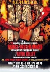 Here On Business: Naseem Hamed vs. Kevin Kelley