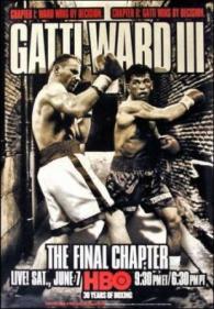 The Final Chapter: Arturo Gatti vs. Micky Ward III