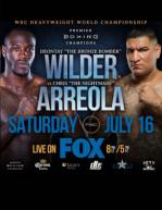 Deontay Wilder vs. Chris Arreola